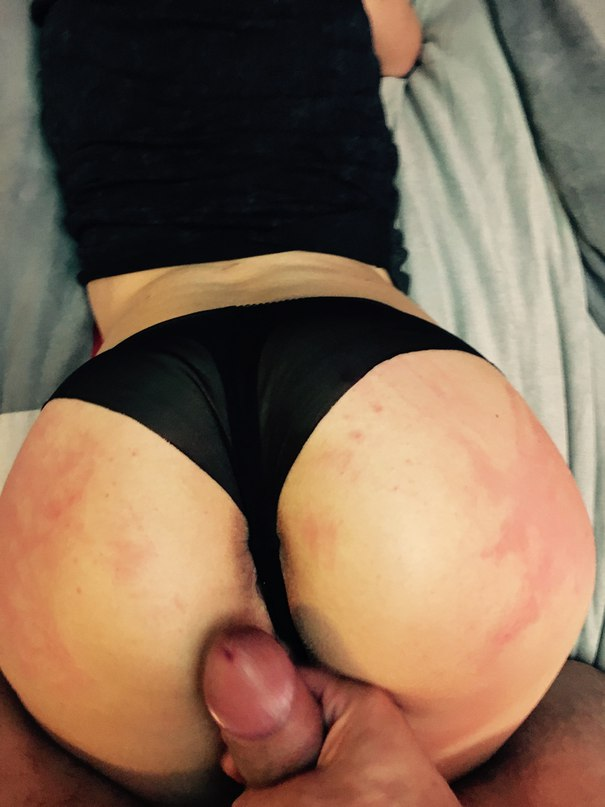Lucie petite ass fucked