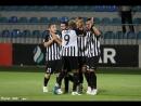 Сумгаит 02 Нефтчи Topaz Премьер-Лига 2018/19 1 тур
