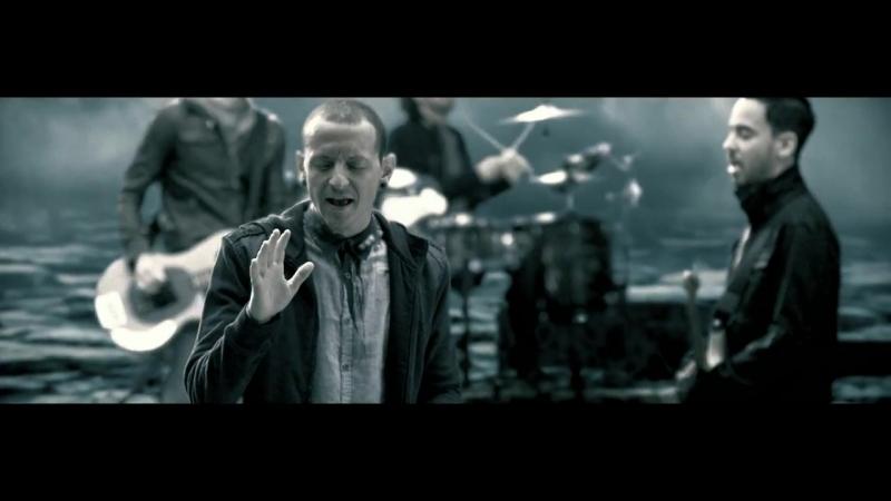 Linkin Park - Замок из стекла (показан в Почетную медаль Warfighter)