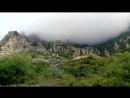 Крым Горы Облака