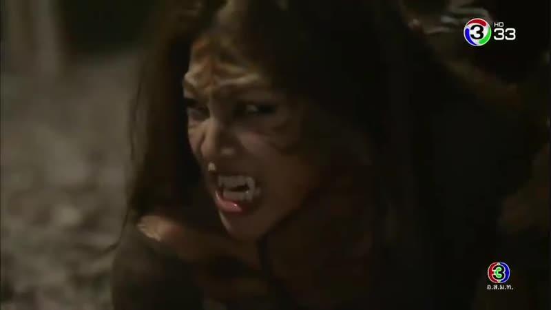 Phim Women Tiger coi mà giật cả mình