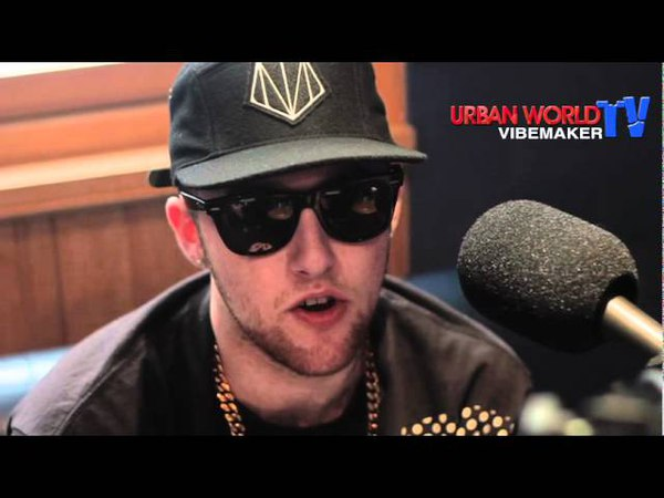 Mac Miller talks 300 million Youtube hits, Problems with youtube censorship more