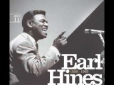Earl Hines - Boogie Woogie On Saint Louis Blues