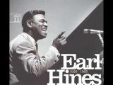 Earl Hines - Boogie Woogie On Saint Louis Blues