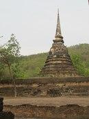 Wat Chedi Ngam, Сукотаи 2