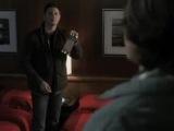 Сверхъестественное Supernatural Сезон 5 серия 19