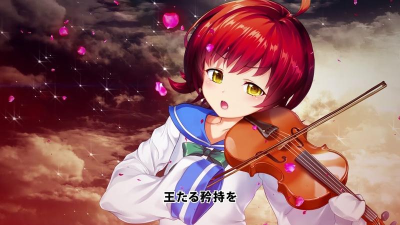 イロドリミドリ 月鈴那知(cv:今村彩夏) 『奏者はただ背中と提琴で語る