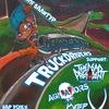 Truckdrivers|Agitators|The Dead President|Секрет