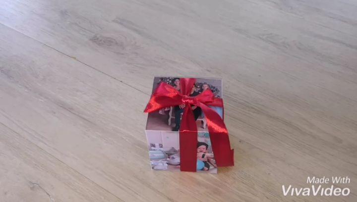"""Екатерина Игоревна on Instagram: """"Одно могу сказать мне было безумно приятно работать с такими красивыми фотографиями😍 кубик рубик с вашими фото..."""