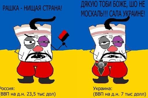 Повышение статуса российского рубля в Украине несет большие риски, - эксперт - Цензор.НЕТ 584