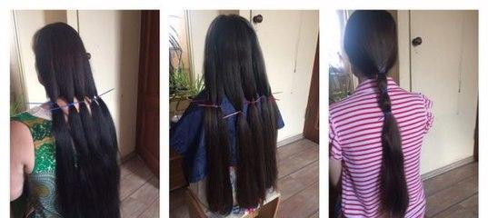 Прием волос цена
