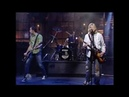 Nirvana - Heart-Shaped Box, Rape Me (Live in Saturday Night Live, New York, USA 25/09/1993)