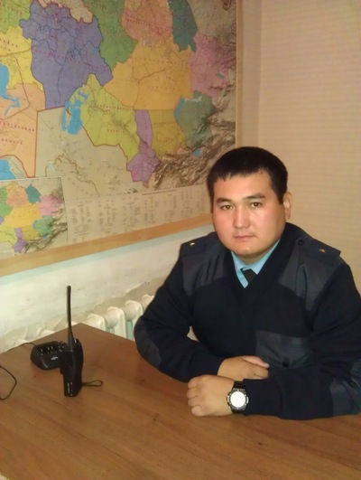 Алмас Жакенов, 23 февраля 1985, Тверь, id164418739
