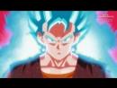 Dragon Boll Super Heroes Episot 3 Vegeto Kaio-Ken Vs Kanba Драконий Жемчуг Супер Герой Вегеттоо Против Канбы Обзор С Коментами
