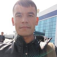 Анкета Abdu Kuzibaev