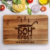 БОН БУФЕТ - кафе быстрого обслуживания Пермь