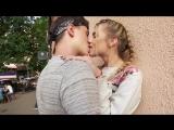 Как Поцеловать Девушку - Запретный Способ KISSING PRANK