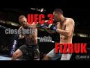 EA Sports UFC 2 = UFC 3 BETA день третий зэ бэ тэшка по ю эф сишке 3 =