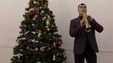 Романтичный саксофон в исполнении Владислава Тришина - Dave Koz