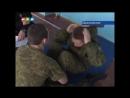 Спартакиада юнармейцев ЮДП
