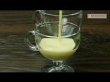 Простейший рецепт нежного и вкусного домашнего мороженого _ Appetitno.TV