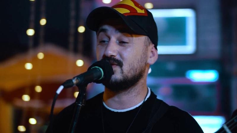 Mustafa Toprak Özdemir Anlatamıyorum cover ( Akın Zurnacı )