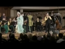 Курай - татарский национальный музыкальный инструмент. Татар көйләре. Пушин Степан Татар кураенда уйный