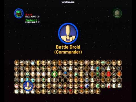 Лего Звездные войны (Lego Star Wars) - Le-go ru