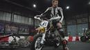 ГОНКИ НА ПИТБАЙКАХ Pit bike Racing Виталя валит!