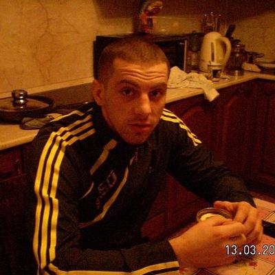 Александр Матвиенко, 20 августа 1988, Москва, id23423747