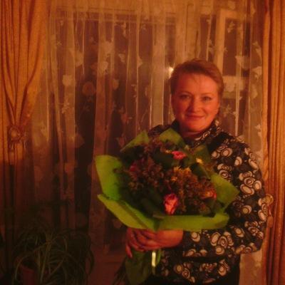 Елена Якушова, 13 июня 1973, Пенза, id225087418