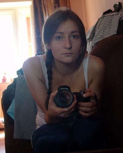 Таня Козлова, 6 августа 1992, Санкт-Петербург, id11054342