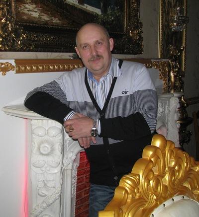 Александр Ежков, 31 мая , Минск, id34077578