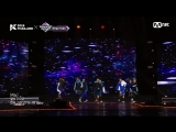 [181011] Stray Kids » KCON Thailand 2018 performance » INTRO + My Pace