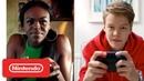На YouTube канале Nintendo вышла реклама Minecraft со слоганом Создавайте вместе Изучайте вместе Выживайте вместе