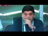 Марадона без комментариев