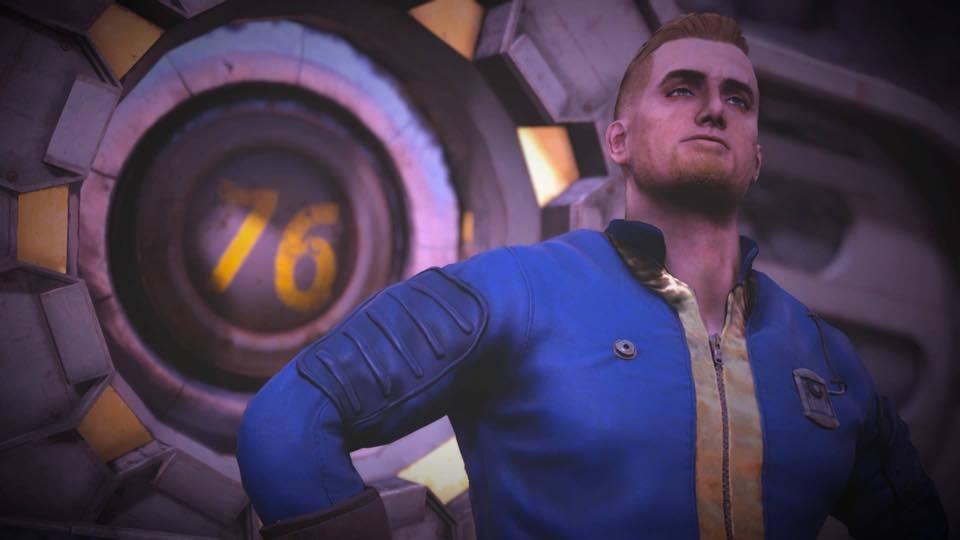 Каким вы видите будущее развитие Fallout76 ?