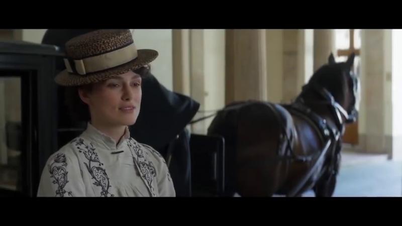 «Колетт / Colette» (2018): Трейлер (русский язык)