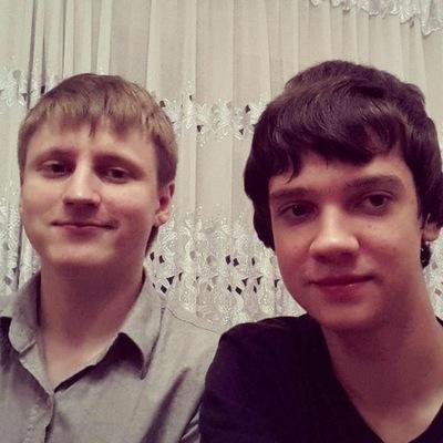 Руслан Берестенников, 27 января , Новосибирск, id35101679