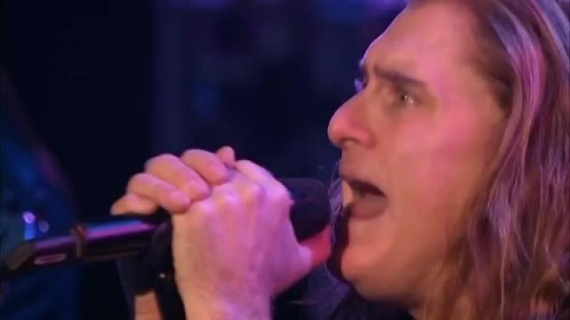 Dream Theater - Live at Radio City Music Hall (2006)