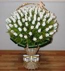 Букет из конфет своими руками фото розы