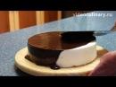 Рецепт - Торт Птичье молоко от http://videoculinary.ru Бабушка Эмма