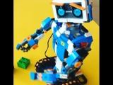 🤖Какой замечательный день потанцуем !#legoboomgomel #строимлего #lego #детскийцентр #детскийпраздник #legoboom #легоробат