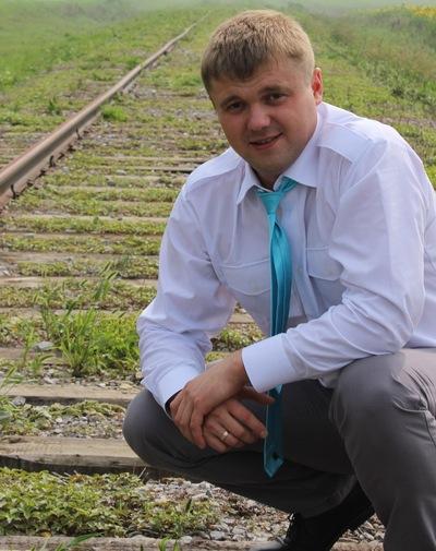 Дамир Ханнанов, 7 января , Уфа, id204994853