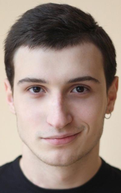 Дмитрий Волохов, 2 февраля 1992, Николаев, id213349868