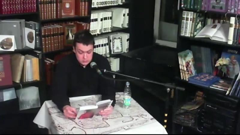 Лев Наумов Магазин Фортуны 20.02.2015