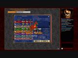 SoD, Diamond (norules) vs FTS, Flux vs Fortress / Anarchy, Flux vs Dung / HotA, bo20 vs Stinger, Cove vs Dung (contunue)