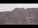 Хуситы захватили позиции суданцев в районе Алеб, Саада.