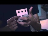 I won't let you down - cardistry&magic