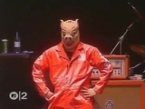 The Bloodhound Gang - Bad Touch (Slipknot Fun)1.